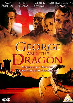 Rent George and the Dragon Online DVD Rental