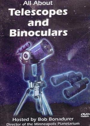 Rent All About Telescopes and Binoculars Online DVD Rental