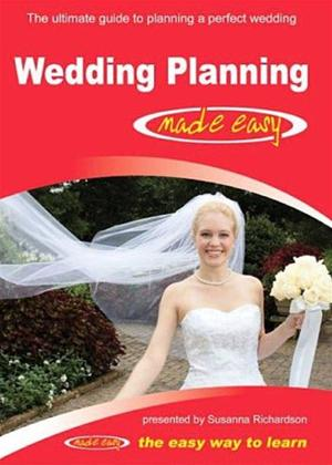 Rent Wedding Planning Made Easy Online DVD Rental