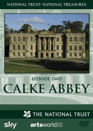 Rent National Trust: Calke Abbey Online DVD Rental