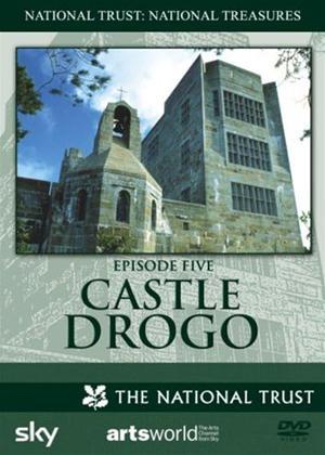 Rent National Trust: Castle Drogo Online DVD Rental