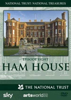 Rent National Trust: Ham House Online DVD Rental