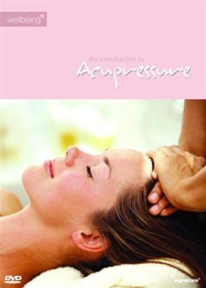 Rent Acupressure Online DVD Rental