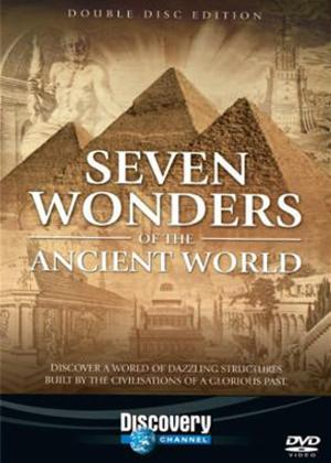 Rent Seven Wonders of the Ancient World Online DVD Rental