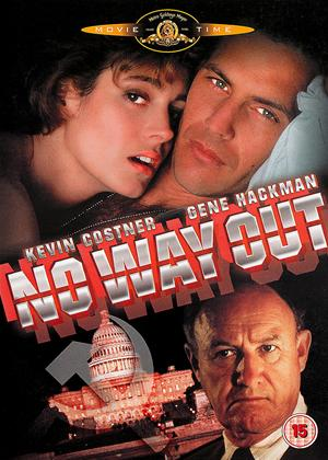 Rent No Way Out Online DVD & Blu-ray Rental