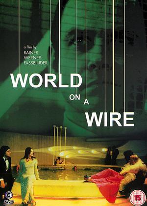 World on a Wire Online DVD Rental