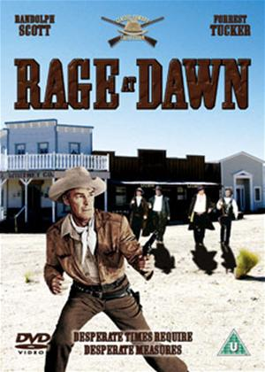 Rent Rage at Dawn Online DVD Rental