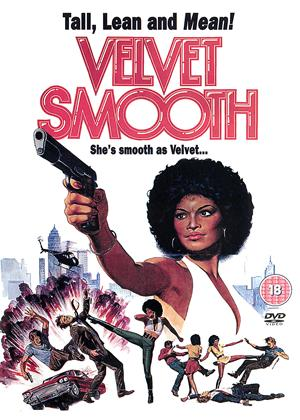 Rent Velvet Smooth Online DVD Rental