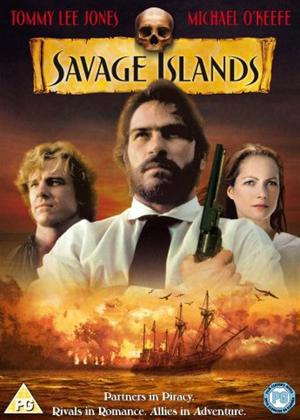 Rent Savage Islands Online DVD Rental