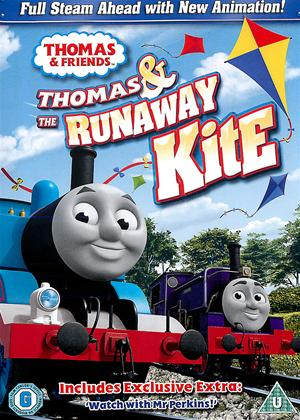 Rent Thomas and Friend: Thomas and the Runaway Kite Online DVD Rental