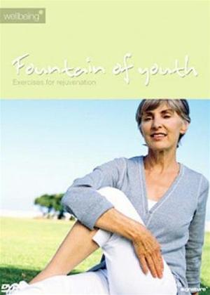 Rent The Fountain of Youth Online DVD Rental
