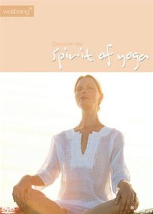 Rent Spirit of Yoga Online DVD Rental
