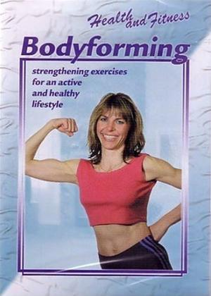 Rent Health and Fitness: Bodyforming Online DVD Rental