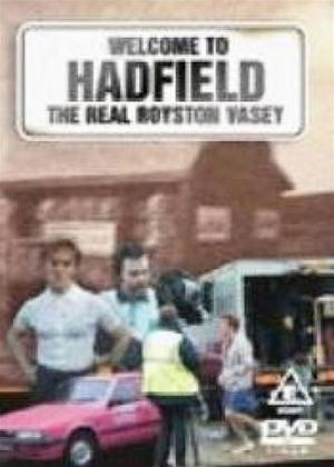 Rent Welcome to Hadfield: The Real Royston Vasey Online DVD Rental