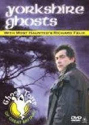 Rent Yorkshire Ghosts Online DVD Rental