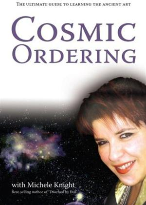 Rent Cosmic Ordering with Michele Knight Online DVD Rental