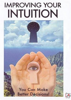 Rent Improving Your Intuition Online DVD Rental