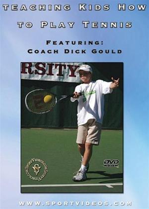Rent Teaching Kids: How to Play Tennis Online DVD Rental