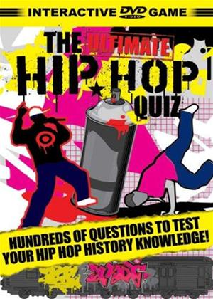 Rent The Ultimate Hip Hop Quiz Online DVD Rental