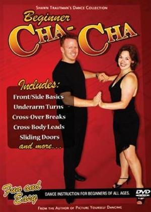 Rent Beginner's Cha-Cha Online DVD Rental
