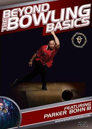Rent Beyond the Bowling Basics Online DVD Rental