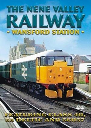 Rent Nene Valley Railway: Wainsford Station Online DVD Rental