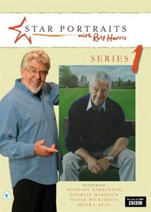 Rent Rolf Harris: Star Portraits: Series 1 Online DVD Rental