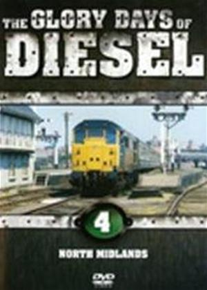 Rent Glory Days of Diesel 4: North Midlands Online DVD Rental