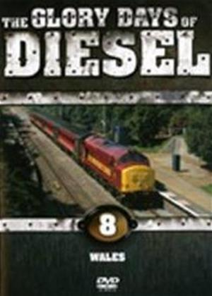 Rent Glory Days of Diesel 8: Wales Online DVD Rental