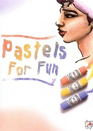 Rent Pastels for Fun Online DVD Rental