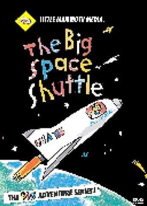 Rent The Big Space Shuttle Online DVD Rental