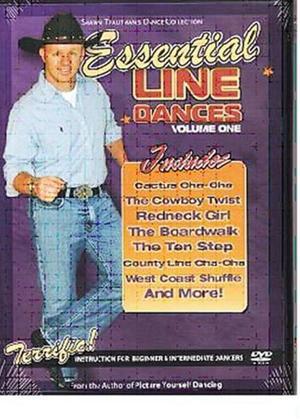 Rent Essential Line Dances: Vol.1 Online DVD Rental