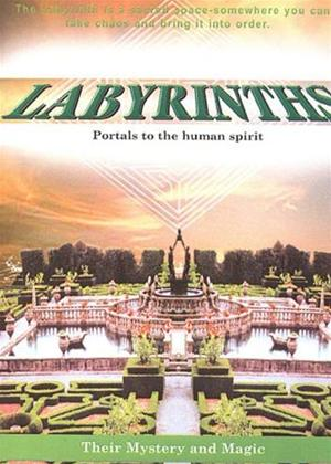 Rent Labyrinths: Portals to the Human Spirit Online DVD Rental