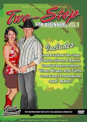 Rent Two Step for Beginners: Vol.1 Online DVD Rental