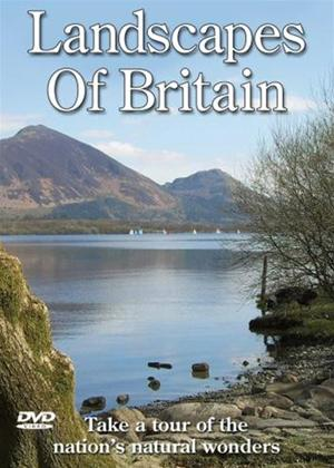 Rent Landscapes of Britain Online DVD Rental