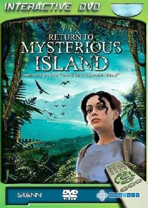 Rent Return to Mysterious Island Online DVD & Blu-ray Rental