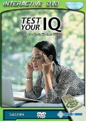 Rent Test Your IQ Online DVD Rental