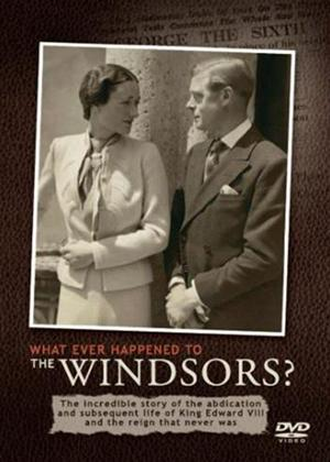 Rent Whatever Happened to the Windsors? Online DVD Rental