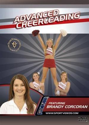 Rent Advanced Cheerleading Online DVD Rental