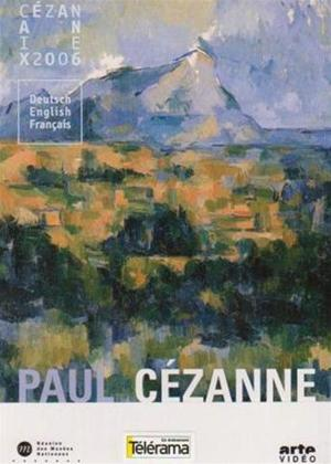 Rent Paul Cezanne: The Man, The Artist, The Myth Online DVD Rental