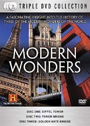 Rent Modern Wonders Online DVD Rental