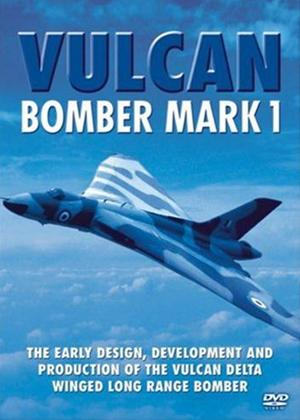 Rent Vulcan Bomber Mark 1 Online DVD Rental