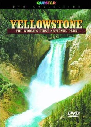 Rent The Yellowstone: World's First National National Park Online DVD Rental