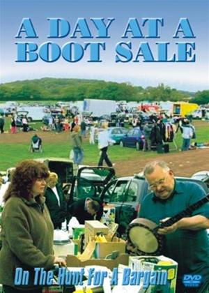 Rent Day at a Boot Sale Online DVD Rental