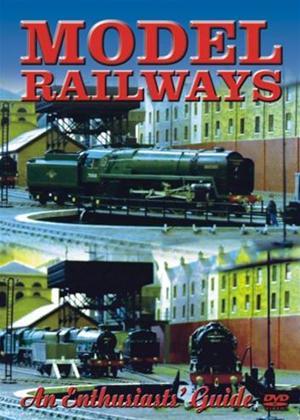 Rent Model Railway Enthusiasts Online DVD Rental