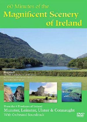 Rent The Magnificent Scenery of Ireland Online DVD Rental