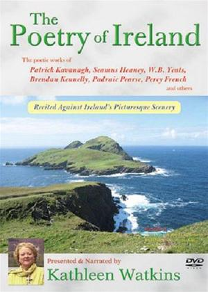 Rent The Poetry of Ireland Online DVD Rental