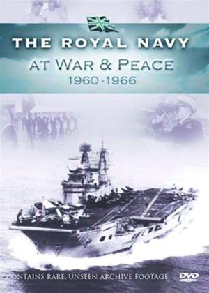 Rent The Royal Navy: At War and Peace 1960-1966 Online DVD Rental