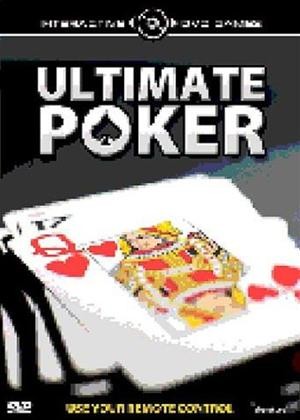 Rent Ultimate Poker Online DVD Rental