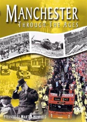 Rent Manchester Through the Ages Online DVD Rental
